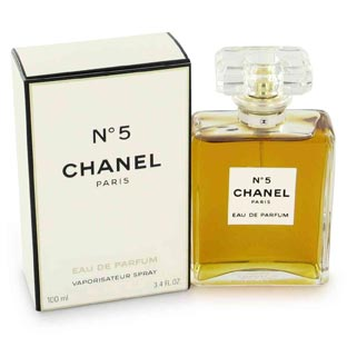 Nước Hoa Chanel No.5 Eau De Parfum 100ml