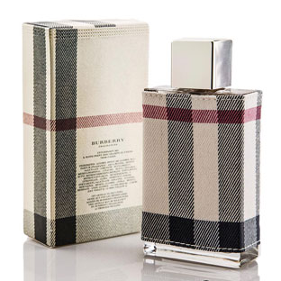 Nước Hoa Nữ Burberry London 100ml