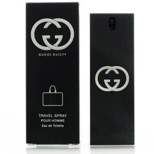 Sahadeal.vn - Nước Hoa Nam Gucci Guilty Travel Spray Pour Homme 100ml