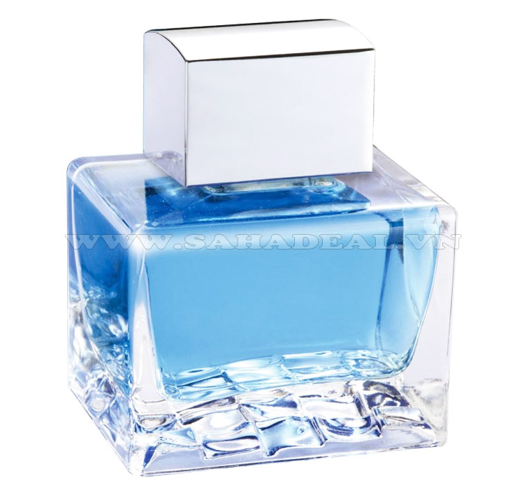 Sahadeal - Nước hoa Nam Blue Fresh Seduction 100ml