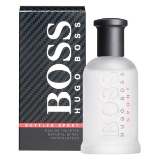 Sahadeal.vn - Nước Hoa Nam Hugo Boss Bottled Sport Men Eau De Toilette 100ml