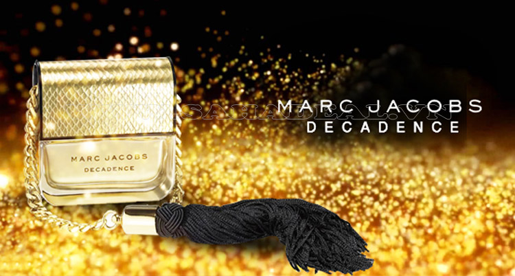 Sahadeal  - Nước Hoa Nữ Marc Jacobs Decadence One Eight K Edition 100ml