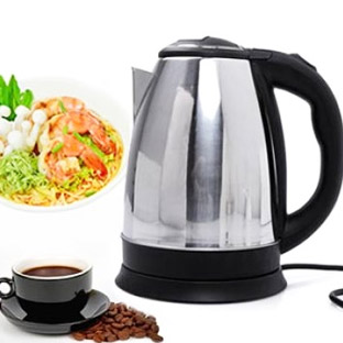 Bình Đun Nước Siêu Tốc 1.8L Electric Kettle
